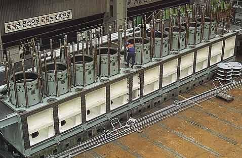 Патенты и изобретения: Самый большой и самый мощный двигатель в мире
